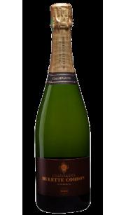 Champagne Mulette Corbon - Brut Réserve