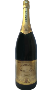 Champagne Pascal Mazet - Cuvée Empreinte Jeroboam
