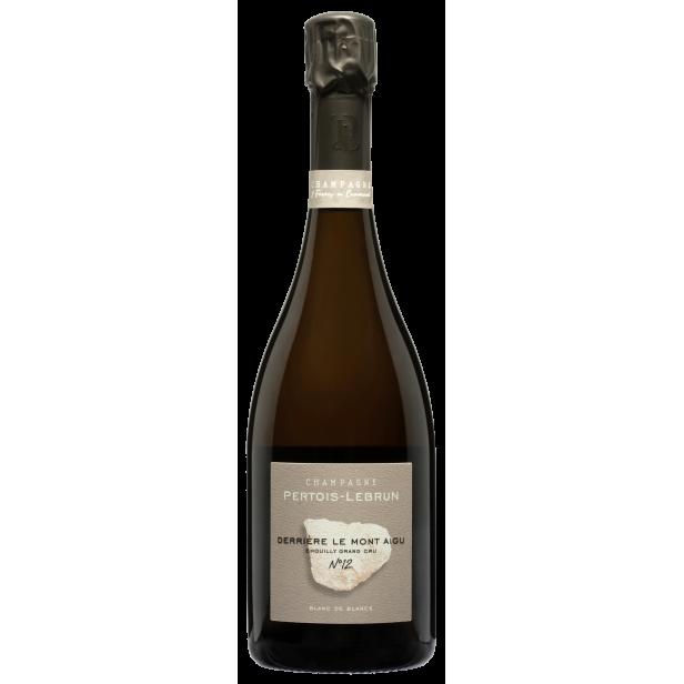 Champagne Pertois Lebrun- Derrière le Mont Aigu N°12