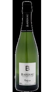 Champagne Bardiau - Cuvée Préface