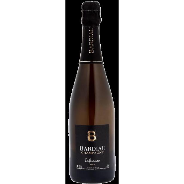 Champagne Bardiau - Cuvée Influence