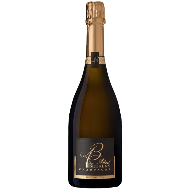 Champagne Albert Beerens - Cuvée Signature