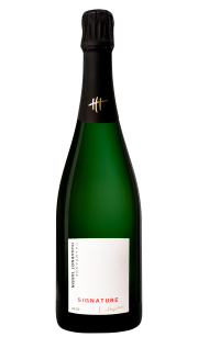 Huguenot Tassin Champagne - Signature Cuvee
