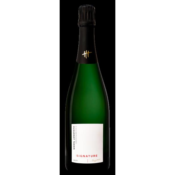 Champagne Huguenot Tassin - Cuvée Signature Brut