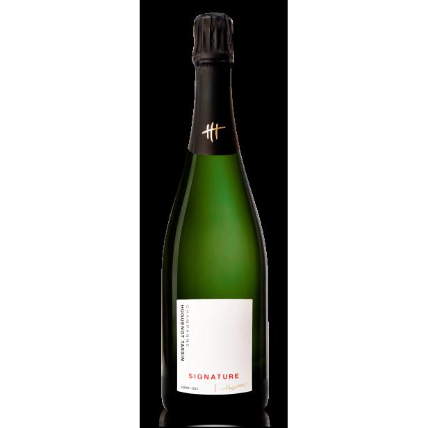 Champagne Huguenot Tassin - Cuvée Signature Demi-Sec