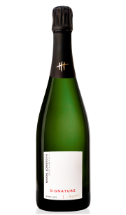 Champagne Huguenot Tassin - Cuvée Signature Extra brut