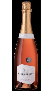 Champagne Baron Albert - L'Émancipée 2015 Vintage