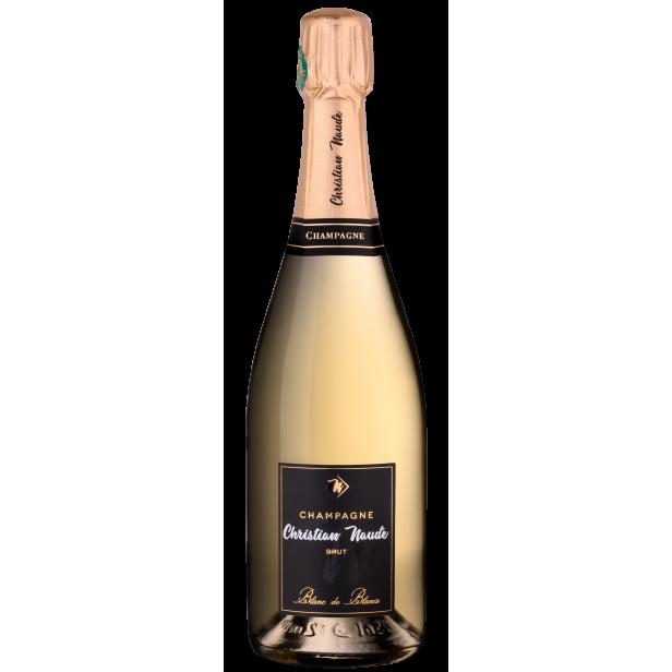 Champagne Christian Naudé - Blanc de Blancs