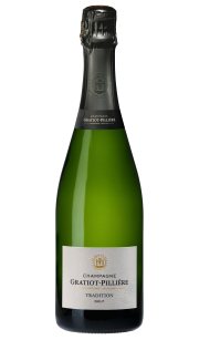 Champagne Gratiot-Pillière - Tradition Brut