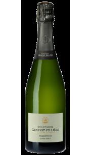 Champagne Gratiot Pillière - Tradition Extra Brut