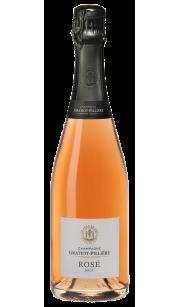 Champagne Gratiot-Pillière - Rosé