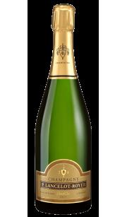 P Lancelot Royer Champagne - 2012 Vintage