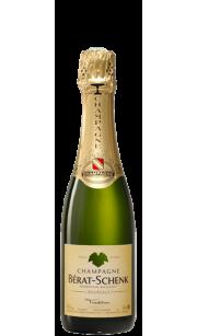 Champagne Bérat Schenk - Tradition (Demi Bouteille)