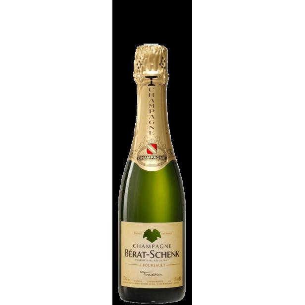 Champagne Tradition Demi-Sec (Demi-Bouteille)
