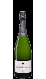 Champagne Mulette Corbon - Brut Classique (Demie-Bouteille)