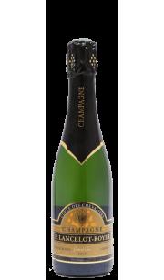 P Lancelot Royer - Chevaliers (Half Bottle)