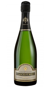 Champagne P Lancelot Royer - Dualissime