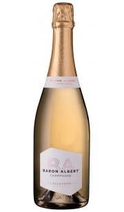 Champagne Baron Albert - L'Éclatante Millésime 2008