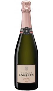 Champagne Lombard - Rosé