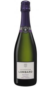 Champagne Lombard - Brut Nature Blanc de Blancs