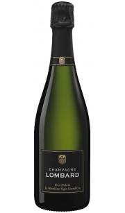 "Champagne Lombard - Brut Nature ""Mesnil sur Oger"""