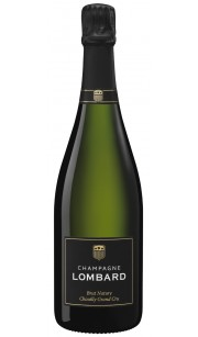 """Champagne Lombard - Brut Nature """"Chouilly"""""""