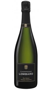 "Champagne Lombard - Brut Nature ""Verzenay"""