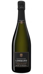 """Champagne Lombard - Rosé de Saignée """"Les Marquises"""""""