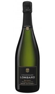 """Champagne Lombard - Blanc de Blancs """"Les Bauves"""""""