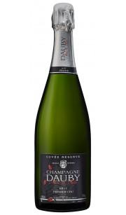 Champagne Dauby - Réserve 1er Cru
