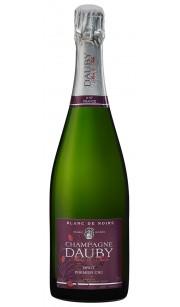 Champagne Dauby - Blanc de Noirs 1er Cru