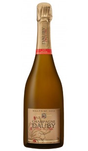 Champagne Dauby - Millésime 2014 1er Cru