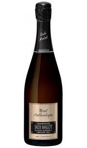 Champagne Sadi Malot - Brut Authentique 1er Cru