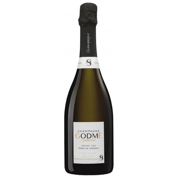 Champagne Godmé Sabine - Terre de Verzenay Grand Cru