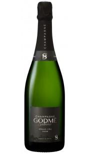 Champagne Godmé Sabine - Millésime Grand Cru