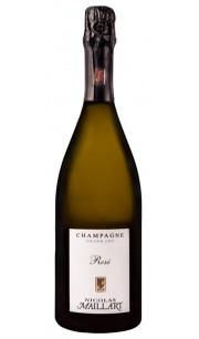 Champagne Nicolas Maillart - Rosé Grand Cru