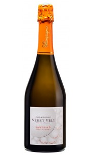 Champagne Neret Vely - Sweet Touch Blanc de Blancs