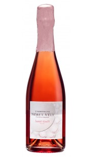 Champagne Neret Vely - Sweet Touch Rosé